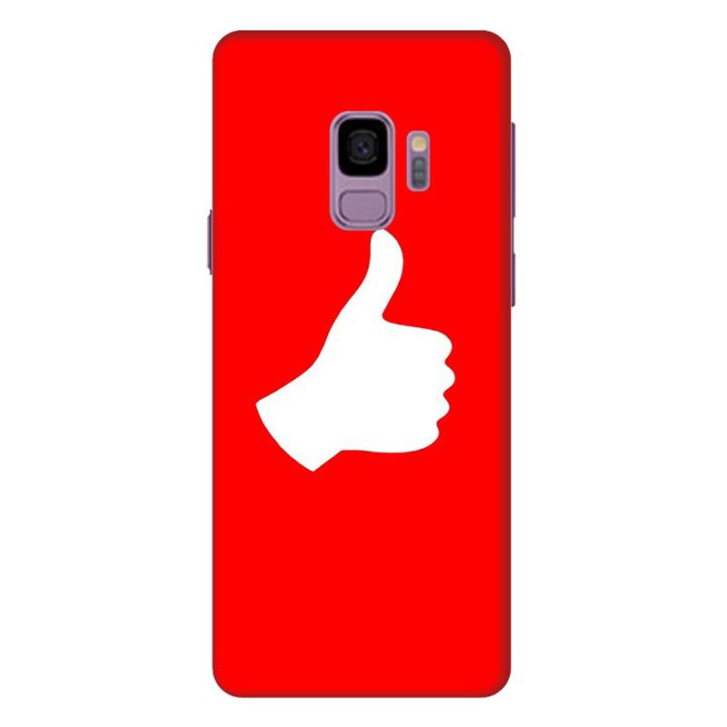 Ốp Lưng Cho Samsung Galaxy S9 - Mẫu 59