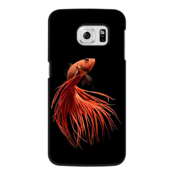 Ốp Lưng Dành Cho Điện Thoại Samsung Galaxy S6 Edge Mẫu 45