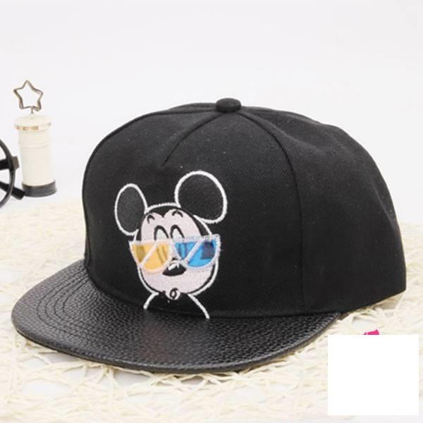 Nón HipHop Chuột Mickey - 2264298 , 6367070357453 , 62_14511767 , 150000 , Non-HipHop-Chuot-Mickey-62_14511767 , tiki.vn , Nón HipHop Chuột Mickey