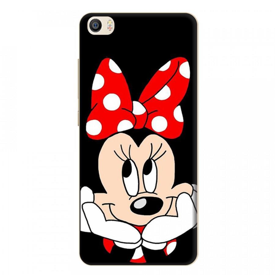Ốp lưng dành cho điện thoại XIAOMI MI 5 Mickey Làm Duyên