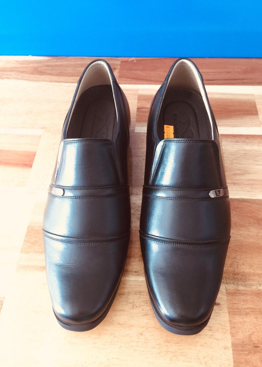 Giày Tây Nam Tăng Chiều Cao ND1571