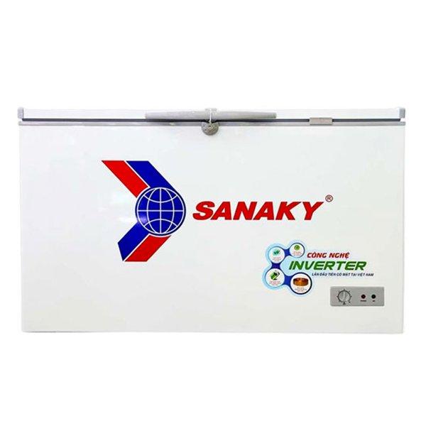 Tủ Đông Sanaky VH-4099A3 (320L)