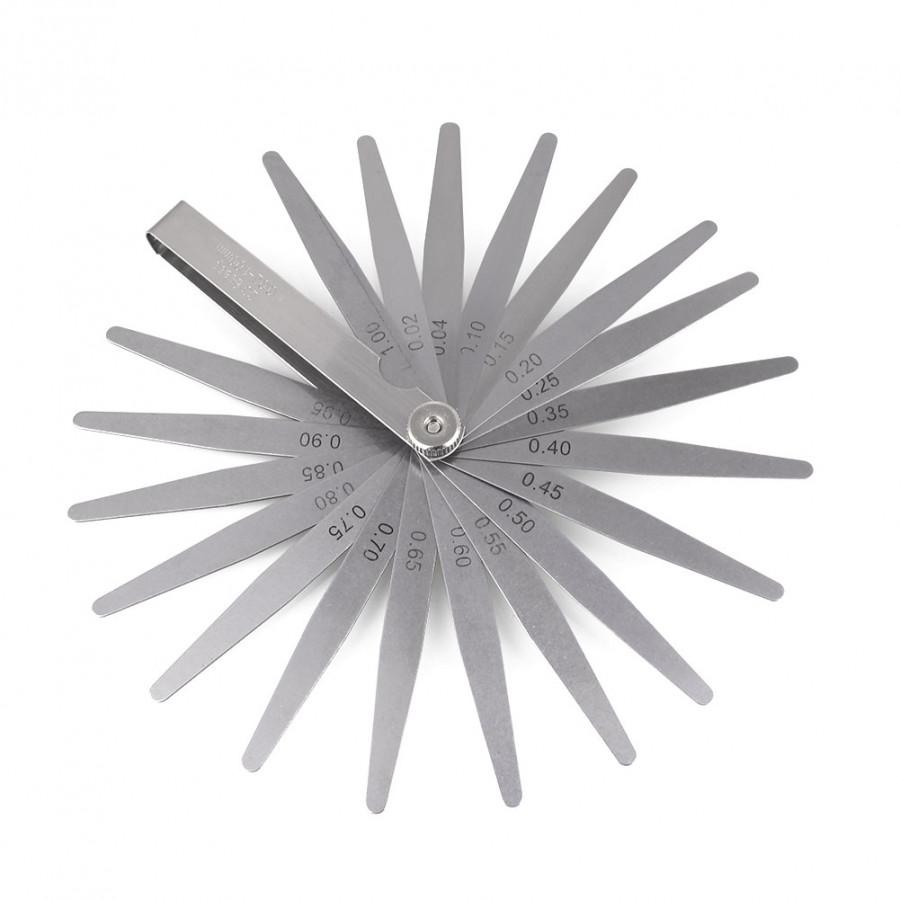 Thước Đo Khe Hở (0.02-1 mm)