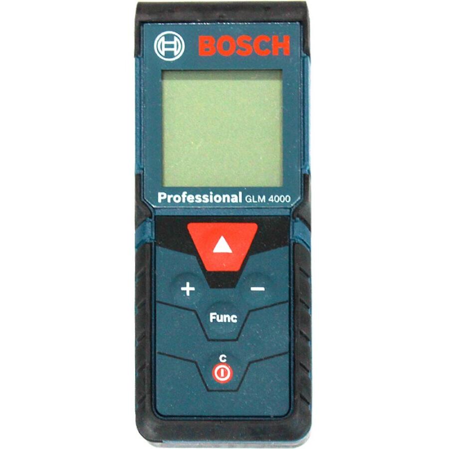 Máy Đo Khoảng Cách Bosch GLM4000