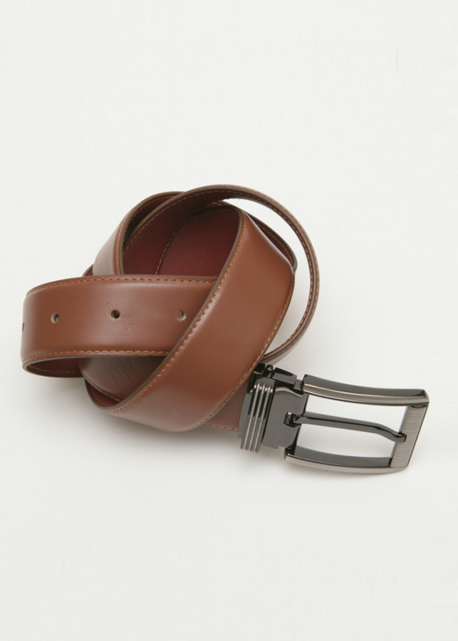 Thắt Lưng Nam Da Bò DNG005-3