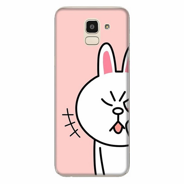 Ốp Lưng Dành Cho Samsung Galaxy J6 - Mẫu 83