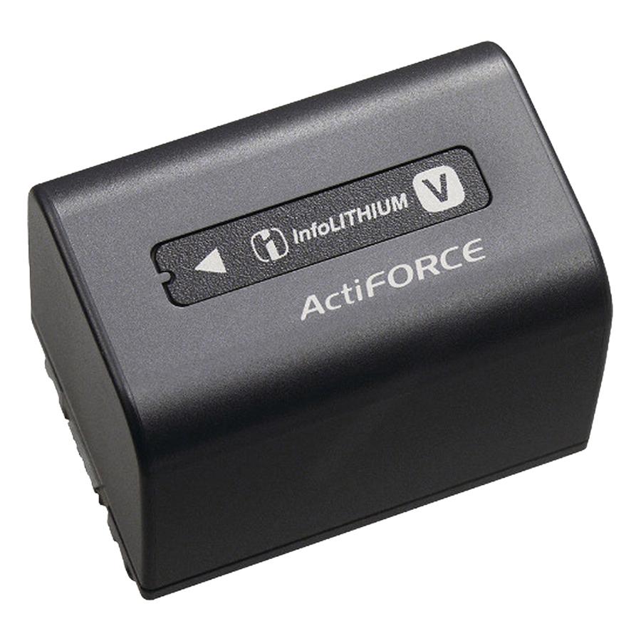 Pin Dành Cho Sony NP-FV70 (Đen) - Hàng Nhập Khẩu