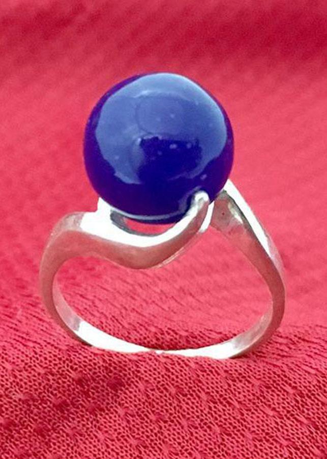 Nhẫn nữ đá phong thủy mầu xanh nước mệnh thủy - mệnh mộc trang sức bạc QTJ (BẠC) - 5119359 , 5132005358901 , 62_16416842 , 199000 , Nhan-nu-da-phong-thuy-mau-xanh-nuoc-menh-thuy-menh-moc-trang-suc-bac-QTJ-BAC-62_16416842 , tiki.vn , Nhẫn nữ đá phong thủy mầu xanh nước mệnh thủy - mệnh mộc trang sức bạc QTJ (BẠC)