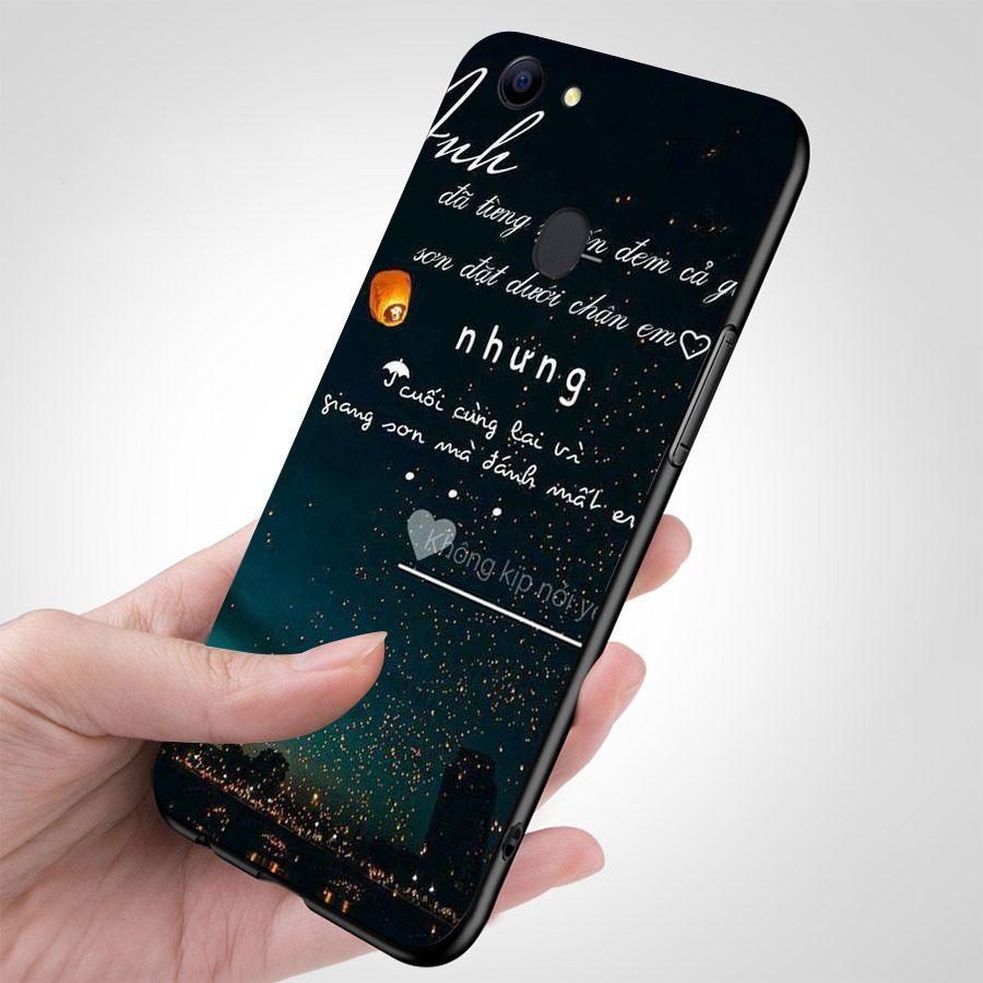 Ốp kính cường lực dành cho điện thoại Oppo F5/R11S/A73 - F7 - lời trích - tâm trạng - tam041 - 855994 , 3901525123830 , 62_14225519 , 207000 , Op-kinh-cuong-luc-danh-cho-dien-thoai-Oppo-F5-R11S-A73-F7-loi-trich-tam-trang-tam041-62_14225519 , tiki.vn , Ốp kính cường lực dành cho điện thoại Oppo F5/R11S/A73 - F7 - lời trích - tâm trạng - ta