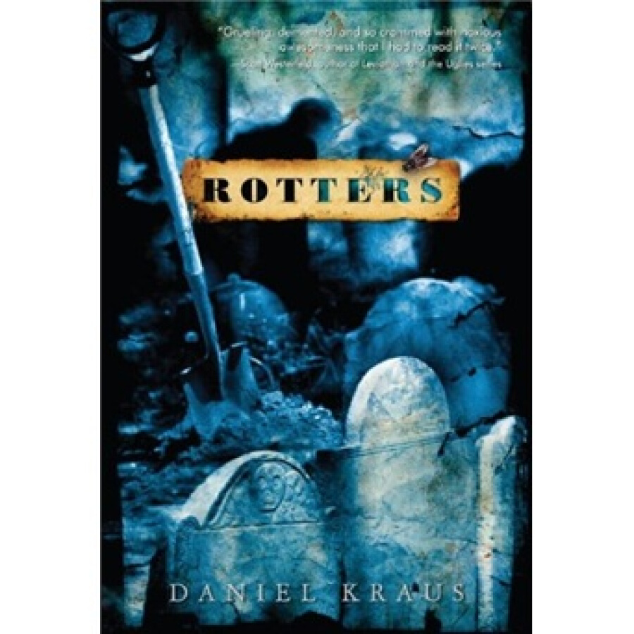 Rotters - 1240928 , 2297182425617 , 62_5281701 , 1897000 , Rotters-62_5281701 , tiki.vn , Rotters
