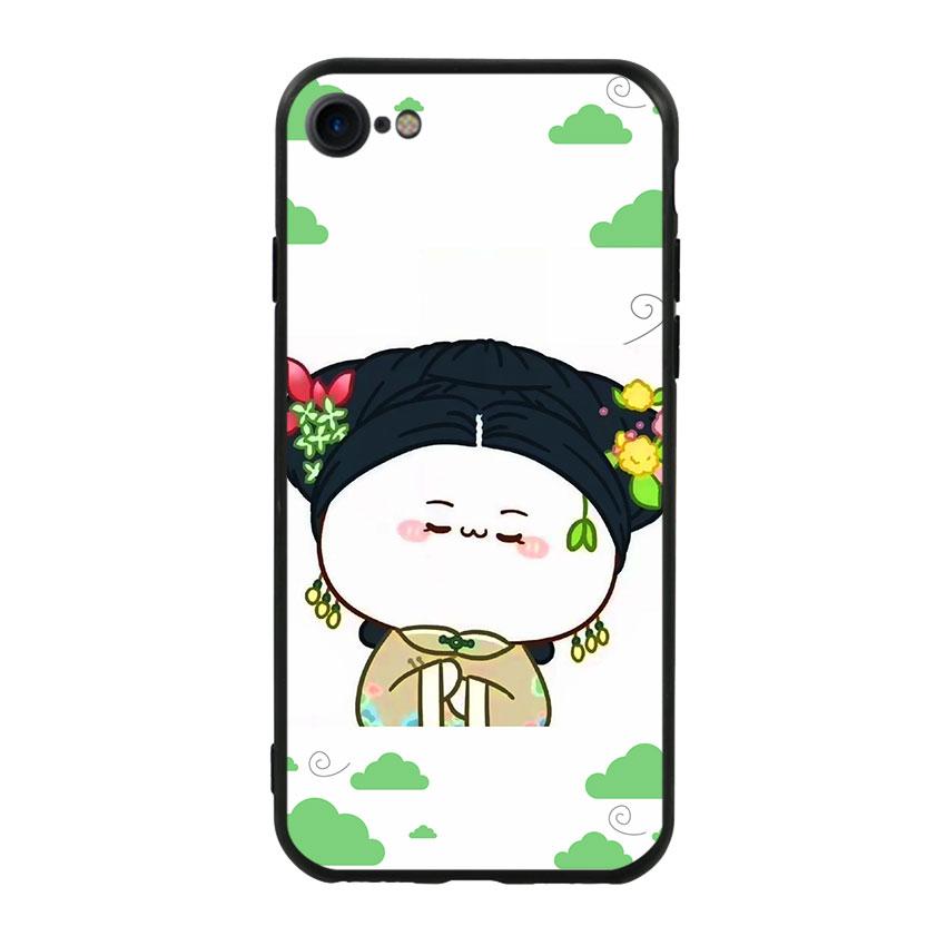 Ốp Lưng Diên Hy Công Lược cho điện thoại Iphone 7 - Phú Sát Hoàng Hậu