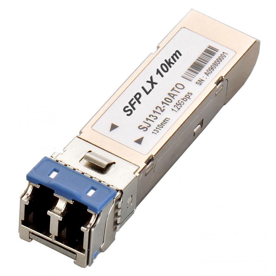 Module quang SANOC 1GE SFP+ chế độ Single Mode - 1130393 , 4833494690664 , 62_4319987 , 1960000 , Module-quang-SANOC-1GE-SFP-che-do-Single-Mode-62_4319987 , tiki.vn , Module quang SANOC 1GE SFP+ chế độ Single Mode