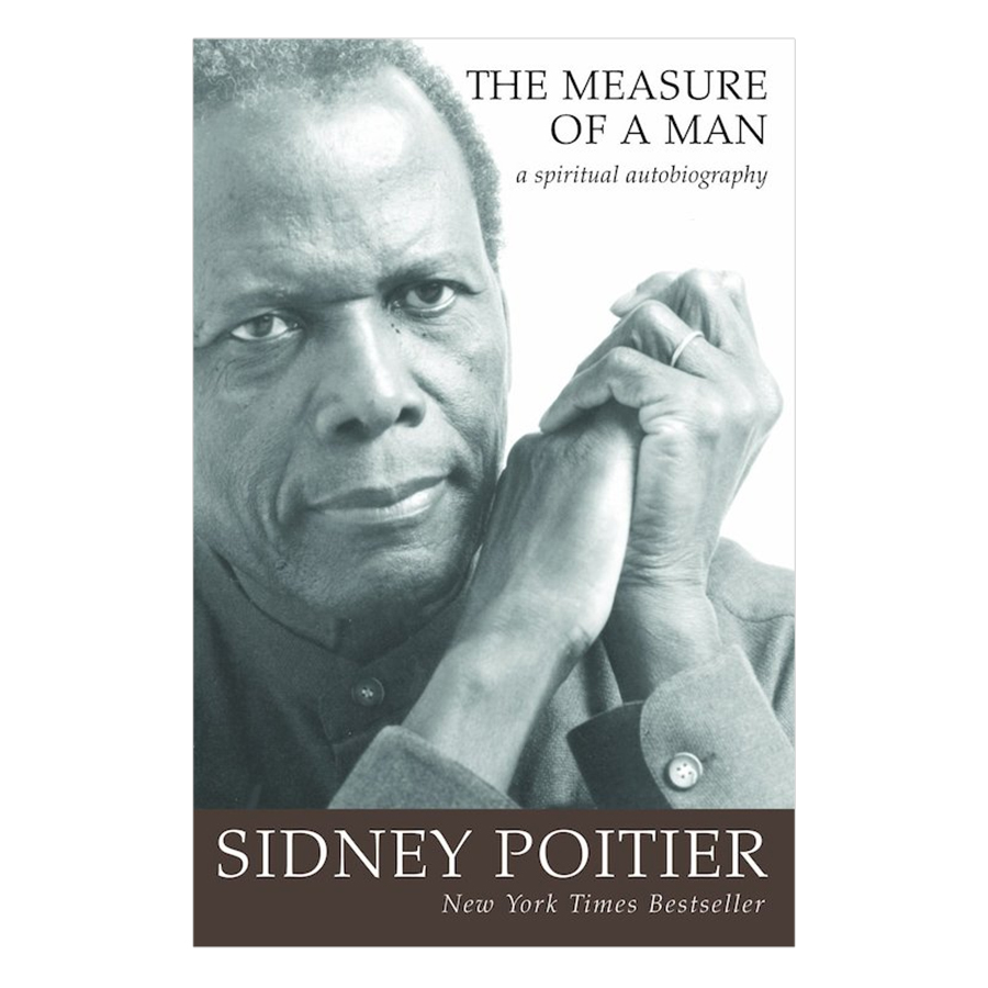 The Measure of a Man: A Spiritual Autobiography (Oprahs Book Club) - 1243084 , 2961345477767 , 62_5290595 , 314000 , The-Measure-of-a-Man-A-Spiritual-Autobiography-Oprahs-Book-Club-62_5290595 , tiki.vn , The Measure of a Man: A Spiritual Autobiography (Oprahs Book Club)
