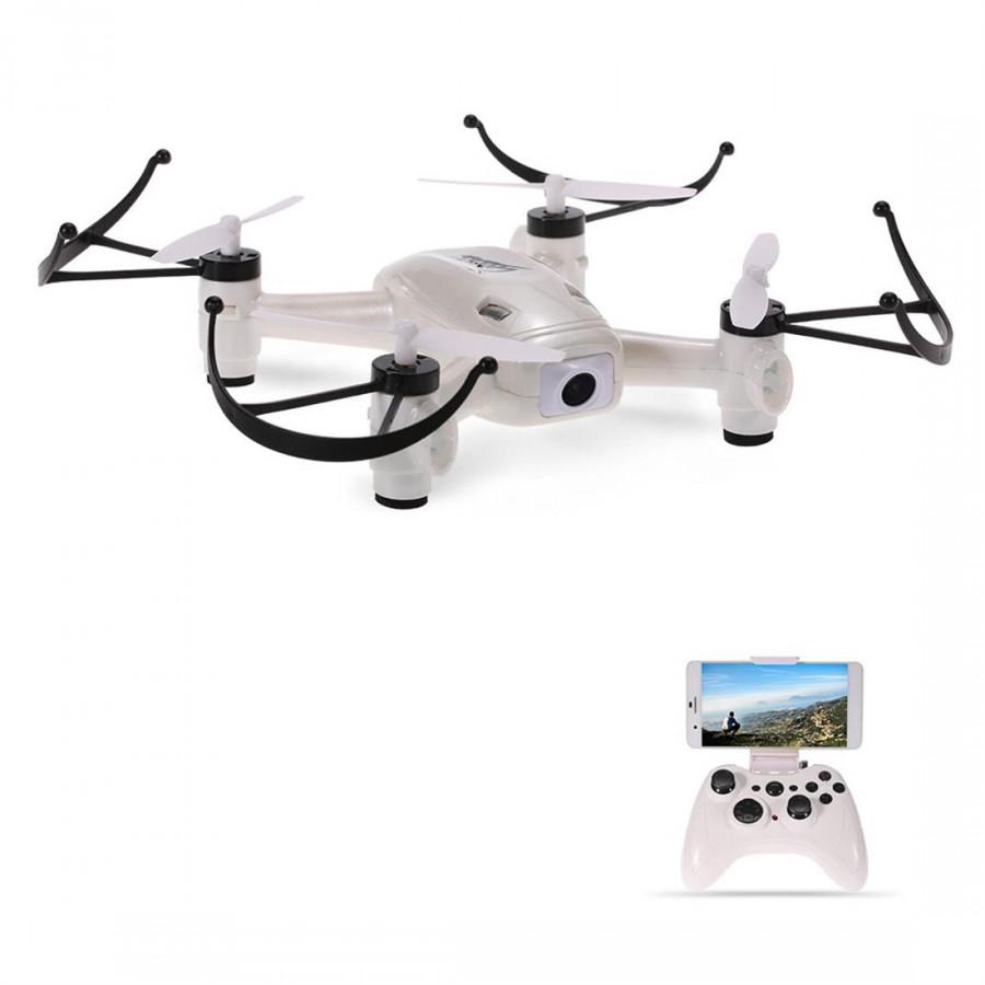 Flycam Quadcopter Điều Khiển Từ Xa LIDI RC L8HW (Camera 720P Wifi FPV)