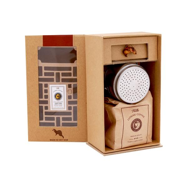 Flaffe Luwak Coffee Gift set