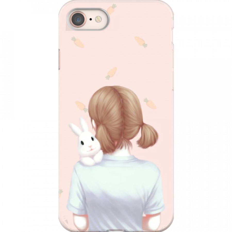 Ốp Lưng Cho Điện Thoại iPhone 7 - Mẫu 404