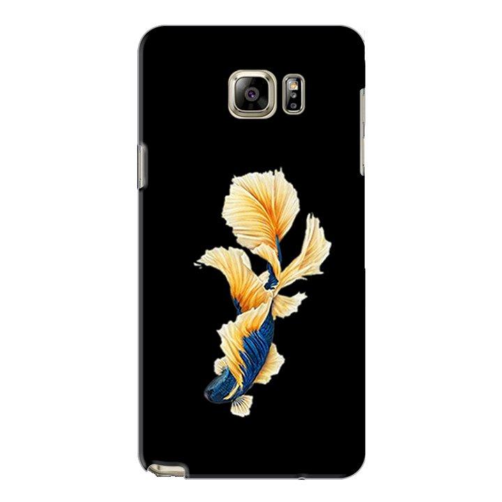 Ốp Lưng Dành Cho Điện Thoại Samsung Galaxy Note 5 Mẫu 43