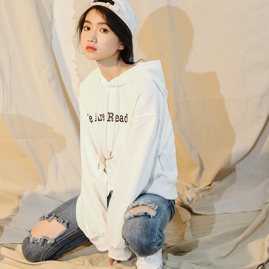 Áo Hoodie Yu Zhaolin YWWY178214