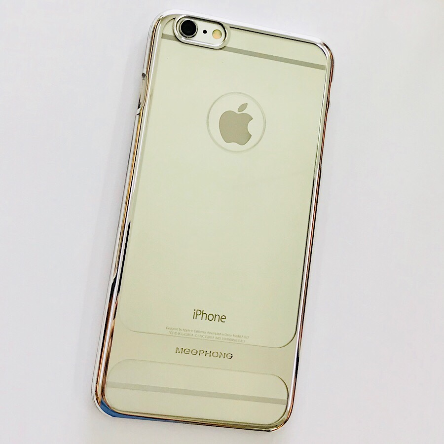 Ốp lưng iPhone 6 Plus / 6s Plus hiệu MEEPHONG Pc (Ts viền màu) - 2156413 , 3602470671864 , 62_13777787 , 140000 , Op-lung-iPhone-6-Plus--6s-Plus-hieu-MEEPHONG-Pc-Ts-vien-mau-62_13777787 , tiki.vn , Ốp lưng iPhone 6 Plus / 6s Plus hiệu MEEPHONG Pc (Ts viền màu)