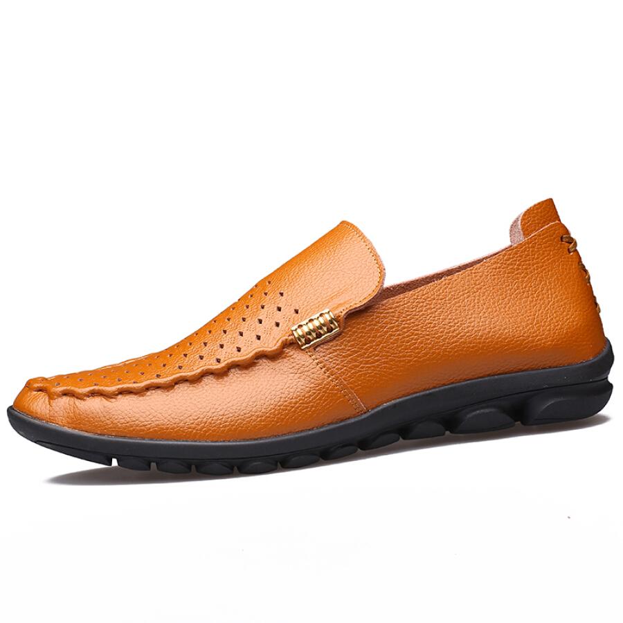 DahongGYING leather shoes men