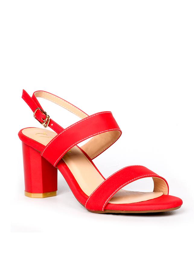Giày Sandal Cao Gót Nữ Thời Trang Erosska - EM003 (Đỏ) - 750848 , 7910105125825 , 62_8342181 , 290000 , Giay-Sandal-Cao-Got-Nu-Thoi-Trang-Erosska-EM003-Do-62_8342181 , tiki.vn , Giày Sandal Cao Gót Nữ Thời Trang Erosska - EM003 (Đỏ)