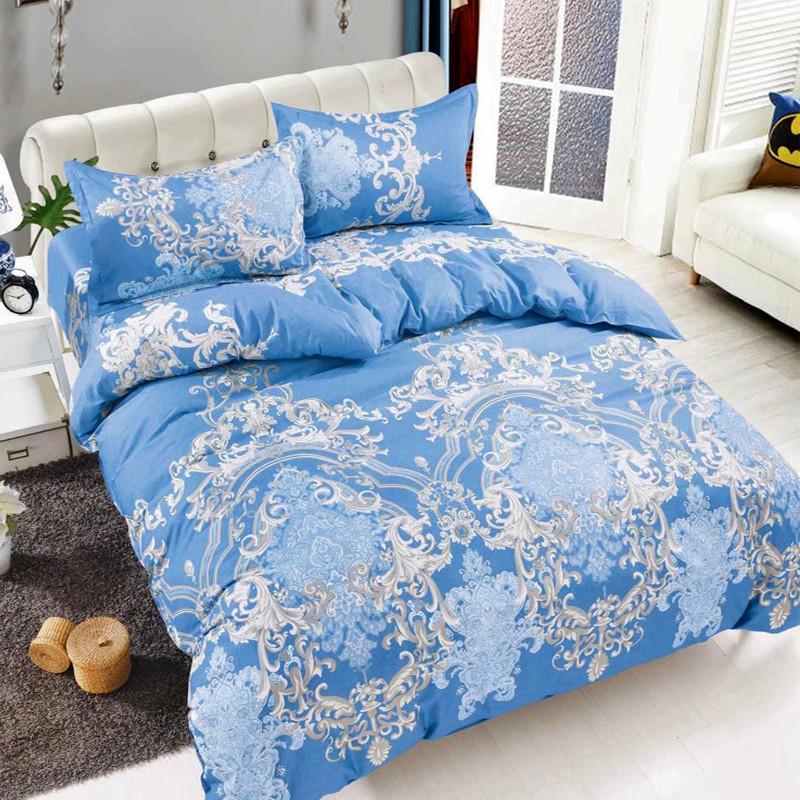 Bộ Chăn Drap 5 Món Cotton Yoona Korea - Royal Blue - 1055082 , 6992793739349 , 62_6470781 , 2080000 , Bo-Chan-Drap-5-Mon-Cotton-Yoona-Korea-Royal-Blue-62_6470781 , tiki.vn , Bộ Chăn Drap 5 Món Cotton Yoona Korea - Royal Blue