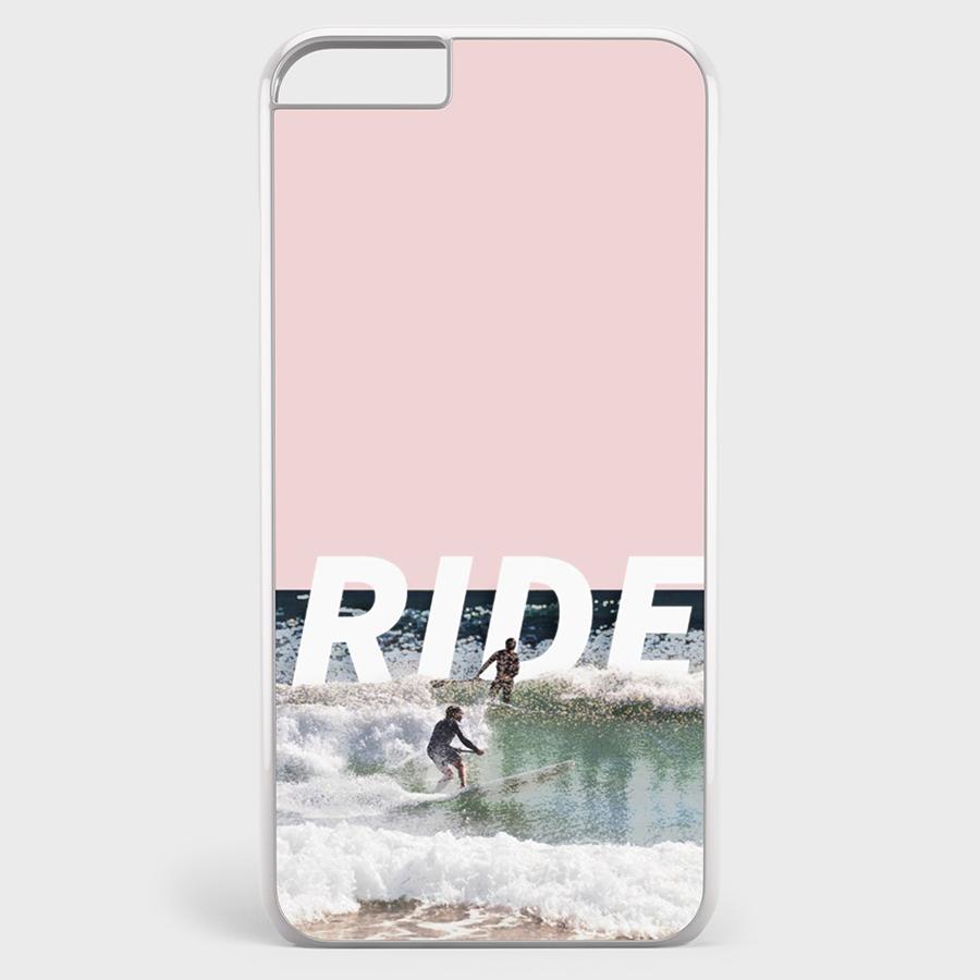 Ốp Lưng Dẻo Dành Cho Iphone 6 Plus In Hình Art Print 53