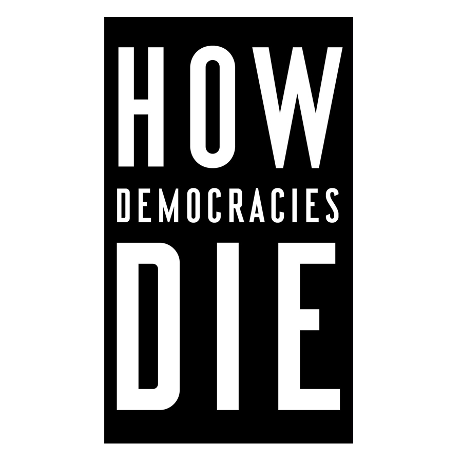 How Democracies Die (Exp) - 773953 , 7965205072500 , 62_10756917 , 600000 , How-Democracies-Die-Exp-62_10756917 , tiki.vn , How Democracies Die (Exp)