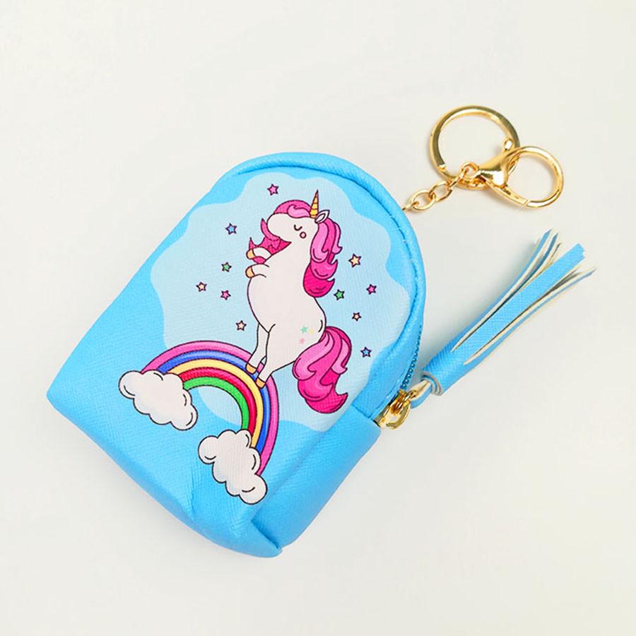 Móc khóa túi ví balo mini da PU - ngựa màu xanh biển - 1308806 , 9322832703463 , 62_12019077 , 69000 , Moc-khoa-tui-vi-balo-mini-da-PU-ngua-mau-xanh-bien-62_12019077 , tiki.vn , Móc khóa túi ví balo mini da PU - ngựa màu xanh biển
