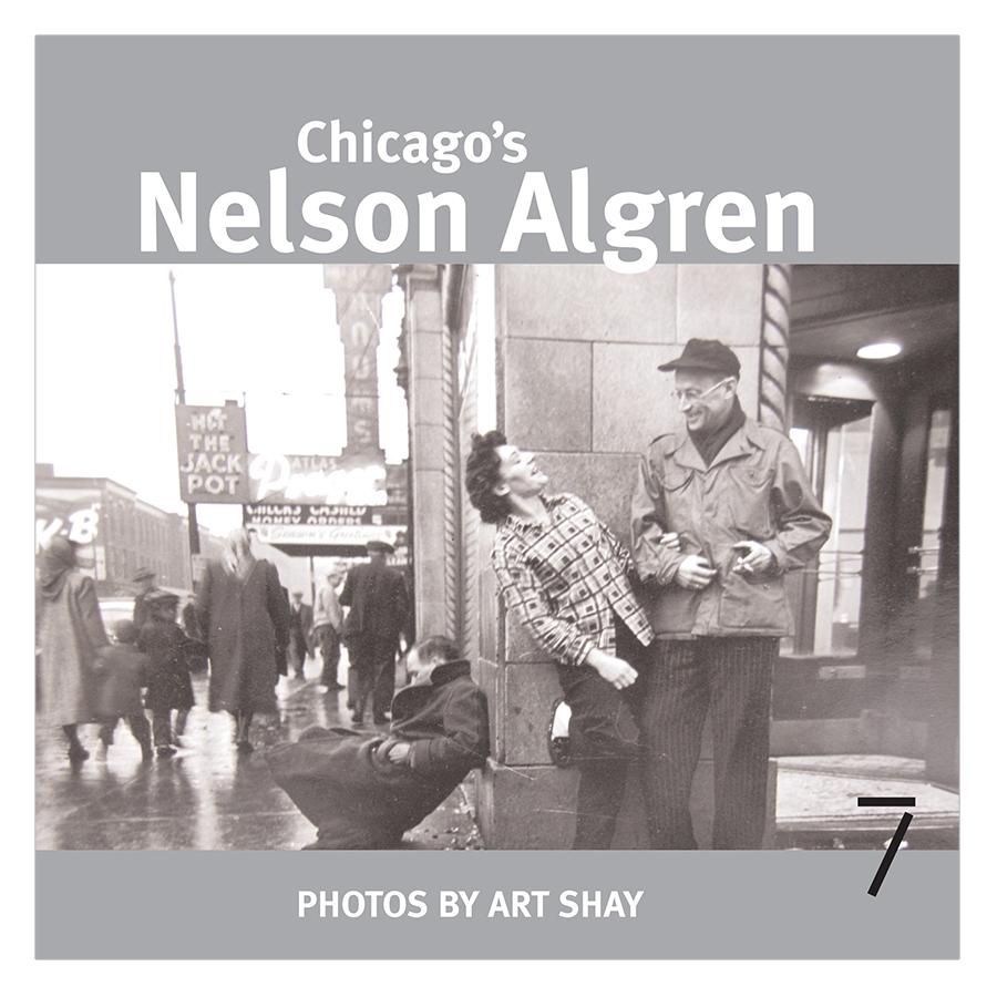 Chicagos Nelson Algren - 1240445 , 3559413167888 , 62_5278927 , 347000 , Chicagos-Nelson-Algren-62_5278927 , tiki.vn , Chicagos Nelson Algren