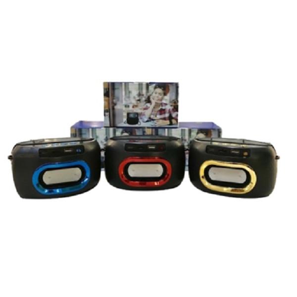 Loa bluetooth mini AH11 - 18403370 , 4231071671615 , 62_20955956 , 599000 , Loa-bluetooth-mini-AH11-62_20955956 , tiki.vn , Loa bluetooth mini AH11