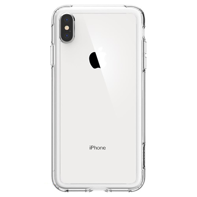 Ốp Lưng Dẻo Trong Suốt cho Iphone X/XS