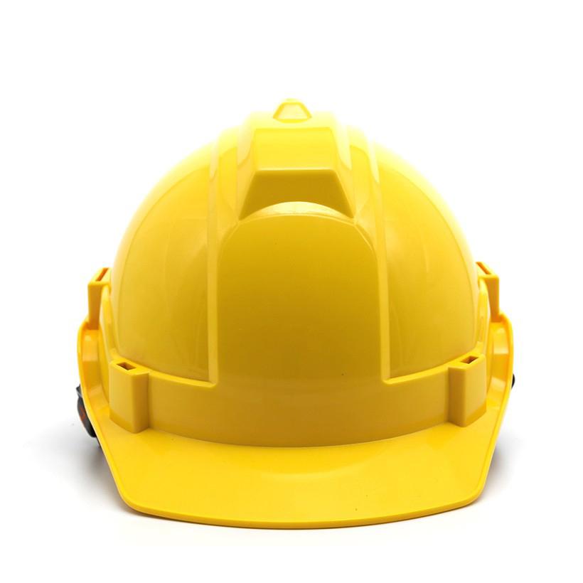 Nón bảo hộ ProTape SS200 Helmet màu vàng - 1203485 , 2410760964999 , 62_5050673 , 110400 , Non-bao-ho-ProTape-SS200-Helmet-mau-vang-62_5050673 , tiki.vn , Nón bảo hộ ProTape SS200 Helmet màu vàng