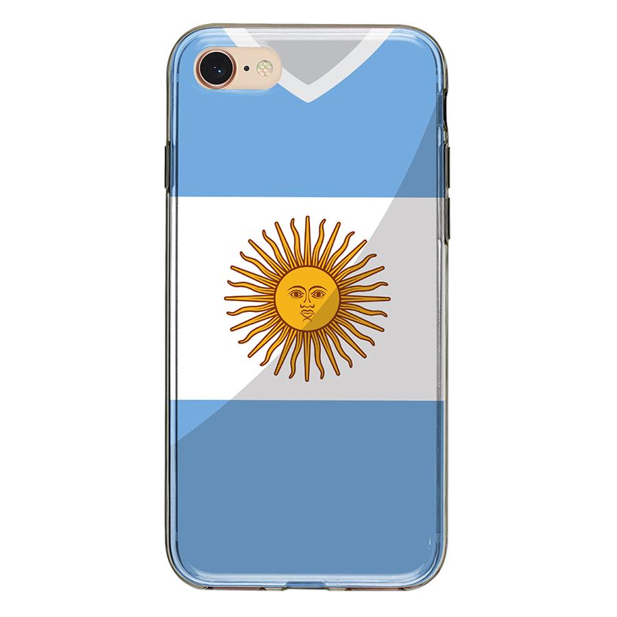 Ốp Lưng Mika Cho iPhone 7 / 8 ARGENTINA-C-IP7