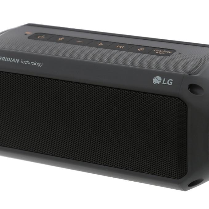 Loa Bluetooth XBoom LG PK3 ( 16w ) - Hàng Chính Hãng