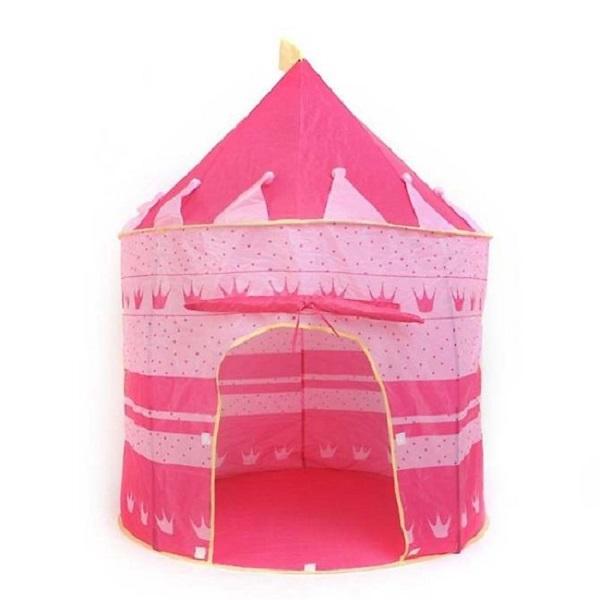 Lều lâu đài công chúa cho bé gái - 9579709 , 6944896535373 , 62_19240873 , 430000 , Leu-lau-dai-cong-chua-cho-be-gai-62_19240873 , tiki.vn , Lều lâu đài công chúa cho bé gái