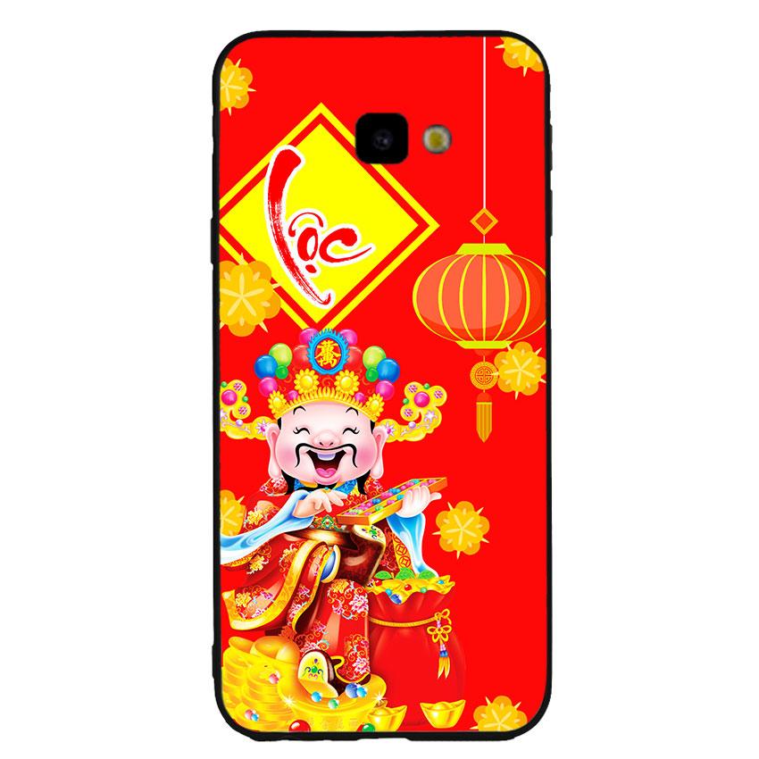 Ốp Lưng Viền TPU cho điện thoại Samsung Galaxy J4 Plus - Thần Tài 04 - 6168578 , 1093729400229 , 62_15851913 , 200000 , Op-Lung-Vien-TPU-cho-dien-thoai-Samsung-Galaxy-J4-Plus-Than-Tai-04-62_15851913 , tiki.vn , Ốp Lưng Viền TPU cho điện thoại Samsung Galaxy J4 Plus - Thần Tài 04