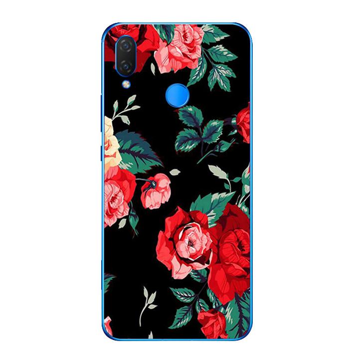 Ốp lưng dẻo cho điện thoại Huawei Y9 2019 - Rose 01 - 1438435 , 6274862914087 , 62_15021265 , 200000 , Op-lung-deo-cho-dien-thoai-Huawei-Y9-2019-Rose-01-62_15021265 , tiki.vn , Ốp lưng dẻo cho điện thoại Huawei Y9 2019 - Rose 01