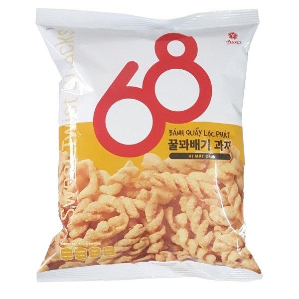 Bánh quẩy lộc phát 135g