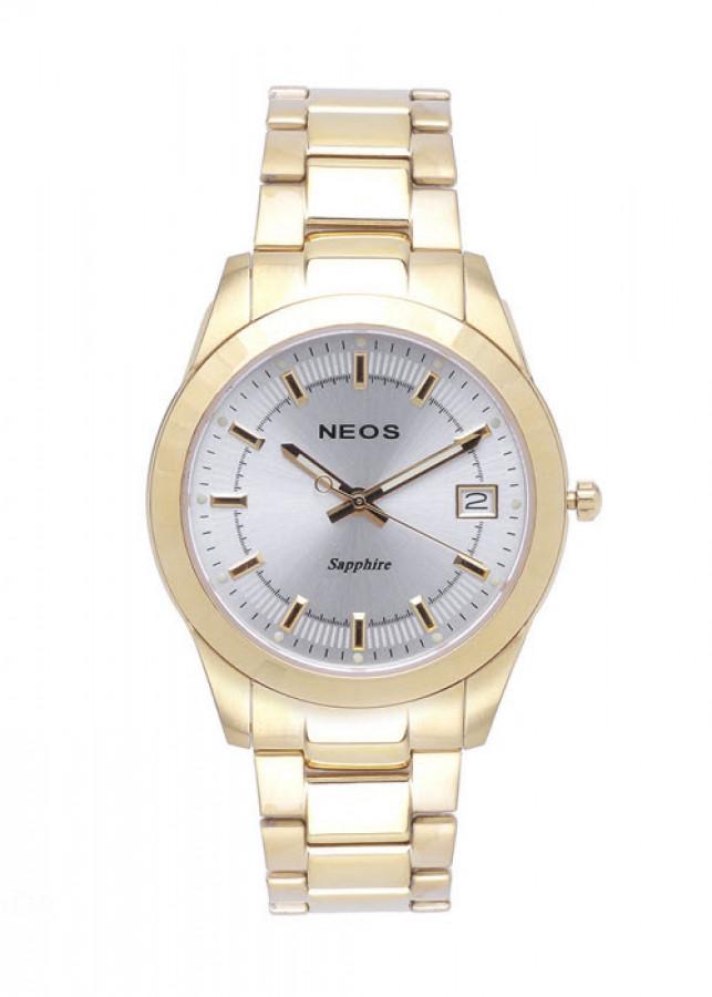 Đồng hồ NEOS N-40664L nữ dây thép - 945702 , 5338258369897 , 62_2079699 , 3290000 , Dong-ho-NEOS-N-40664L-nu-day-thep-62_2079699 , tiki.vn , Đồng hồ NEOS N-40664L nữ dây thép