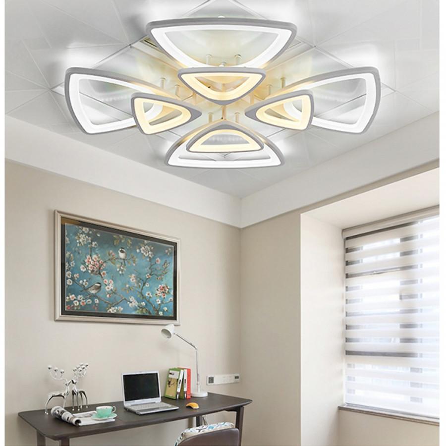 Đèn trần - đèn phòng khách - đèn trang trí nội thất cao cấp hoa mai 8 cánh LIGHTING - 1777311 , 7681841085734 , 62_12738354 , 4000000 , Den-tran-den-phong-khach-den-trang-tri-noi-that-cao-cap-hoa-mai-8-canh-LIGHTING-62_12738354 , tiki.vn , Đèn trần - đèn phòng khách - đèn trang trí nội thất cao cấp hoa mai 8 cánh LIGHTING