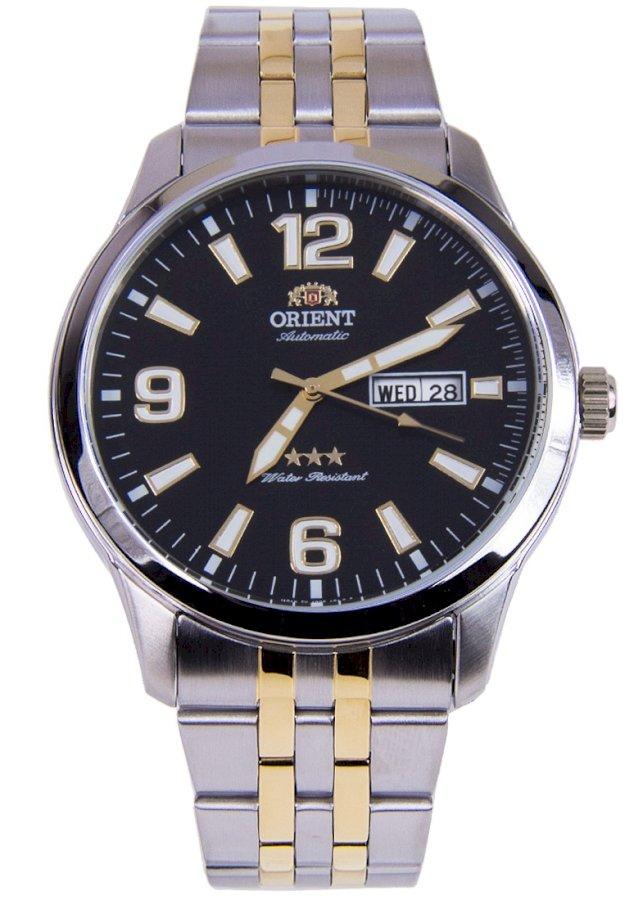 Đồng hồ đeo tay chính hãng SAB0B005BB