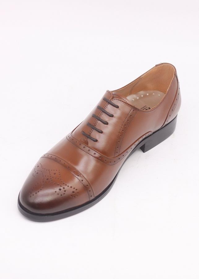 Giày oxford da bò 038 - KAZIN