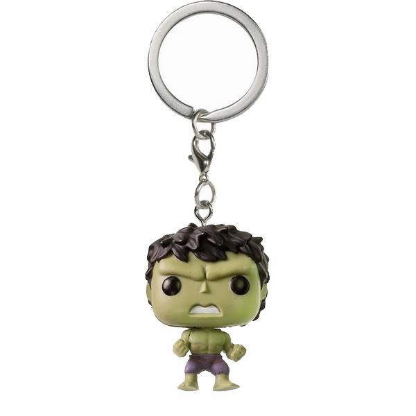 Móc Khóa Siêu Anh Hùng Hulk