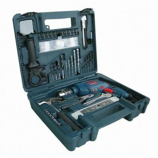 GSB 10 RE (bộ set có valy 100 món phụ kiện)