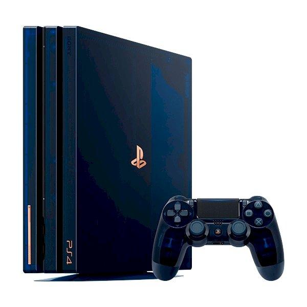 Máy Chơi Game PlayStation Sony PS4 Pro 2TB 500 Million Limited Edition - Hàng Chính Hãng - 1149940 , 6294343400250 , 62_14063578 , 25000000 , May-Choi-Game-PlayStation-Sony-PS4-Pro-2TB-500-Million-Limited-Edition-Hang-Chinh-Hang-62_14063578 , tiki.vn , Máy Chơi Game PlayStation Sony PS4 Pro 2TB 500 Million Limited Edition - Hàng Chính Hãng