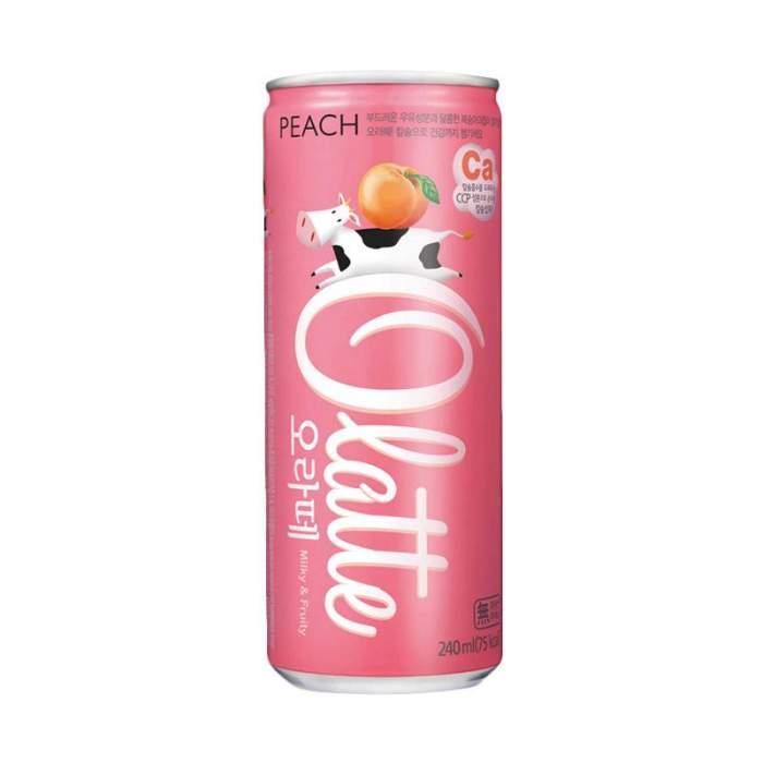 Nước uống Olatte vị Đào