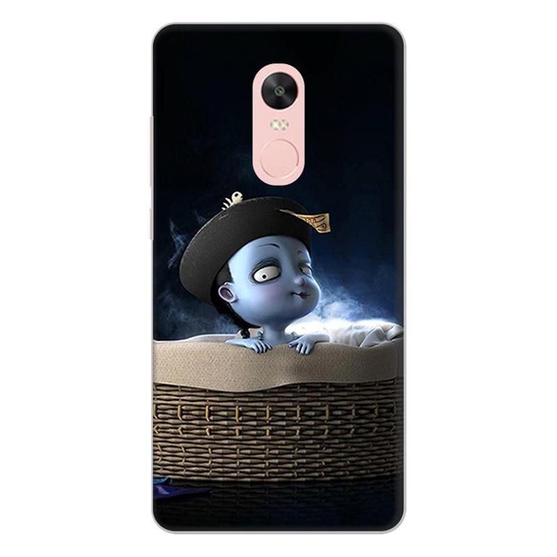 Ốp Lưng Cho Xiaomi Redmi Note 4X - Mẫu 125