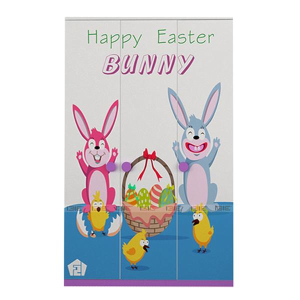 Tủ Quần Áo 3 Cánh Hình Bunny IBIE CWBUNM12 (1m2) - 1059835 , 1454051771287 , 62_3635509 , 8600000 , Tu-Quan-Ao-3-Canh-Hinh-Bunny-IBIE-CWBUNM12-1m2-62_3635509 , tiki.vn , Tủ Quần Áo 3 Cánh Hình Bunny IBIE CWBUNM12 (1m2)
