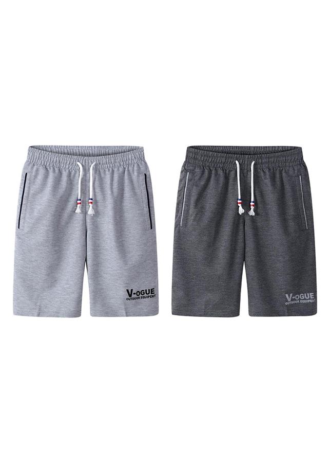 Combo 2 quần short thun nam V-OGUE ZAVANS + 1 quần lót tặng kèm - 9406310 , 8888305512587 , 62_3078881 , 300000 , Combo-2-quan-short-thun-nam-V-OGUE-ZAVANS-1-quan-lot-tang-kem-62_3078881 , tiki.vn , Combo 2 quần short thun nam V-OGUE ZAVANS + 1 quần lót tặng kèm